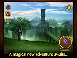 Screenshot of The Lost Kingdom