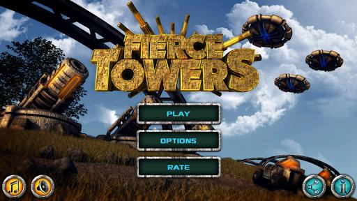 Fierce Towers - tower defense