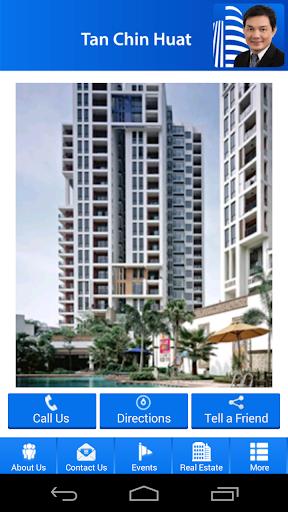 Tan Chin Huat Property