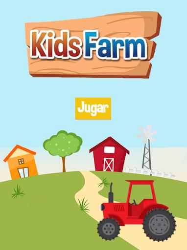 Kids Farm - Juegos para niños