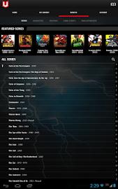 Marvel Unlimited Screenshot 21