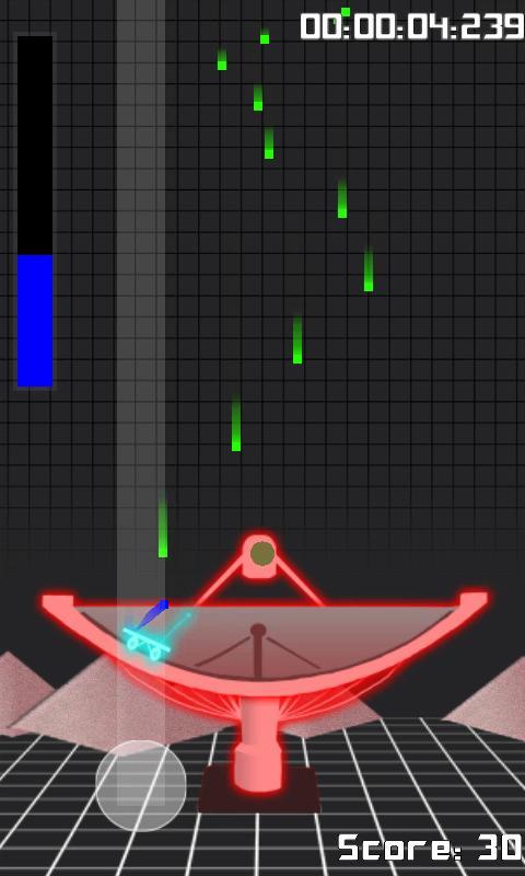 Ping - screenshot