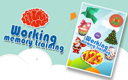 Working Memory Training