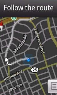 How Do I Get Home (Free)- screenshot