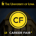 U of I Career Fair Plus icon