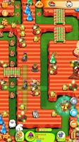 Screenshot of Greedy Pigs X'mas