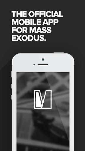 Mass Exodus - Ryerson Fashion