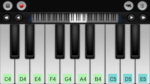 Orjinal Piyano 3D