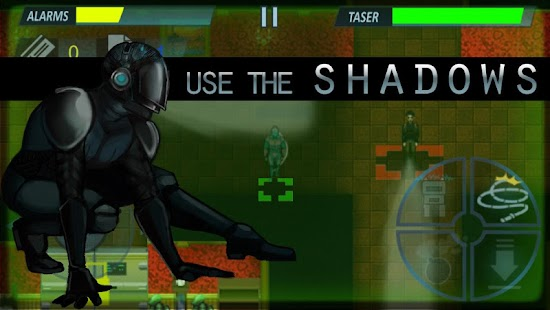 Shadow Protocol- screenshot thumbnail