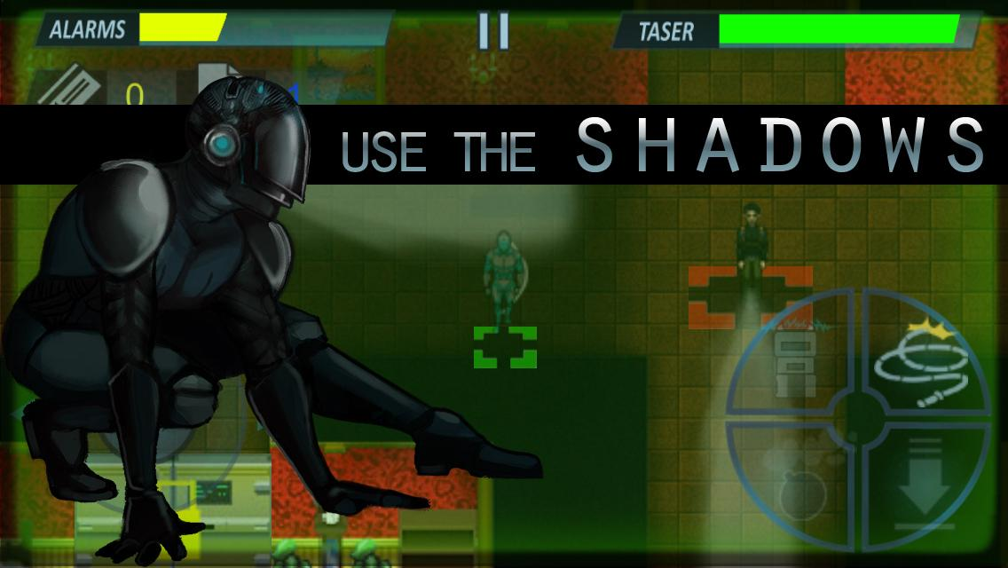 Shadow Protocol- screenshot