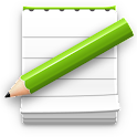 MobisleNotes – Notepad logo