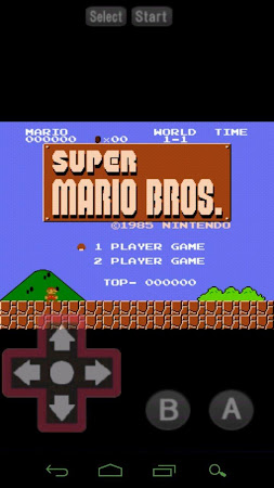 Perfect NES Emulator Trial 3.0.1 screenshot 499703