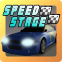 SpeedStage: 3D Racing icon