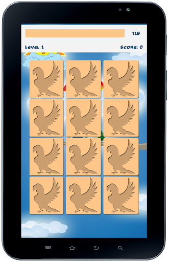 玩免費解謎APP|下載鸟孩子记忆游戏 app不用錢|硬是要APP