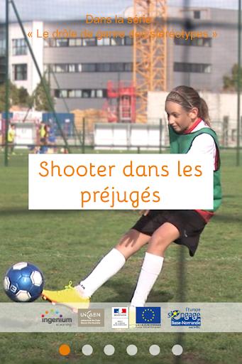 Shooter dans les préjugés
