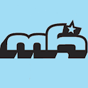 Mountain High PowderGuide logo
