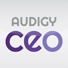 Audigy CEO icon