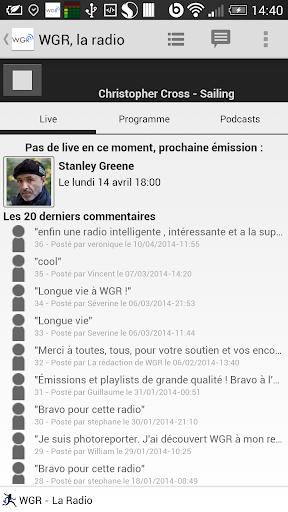 WGR la radio