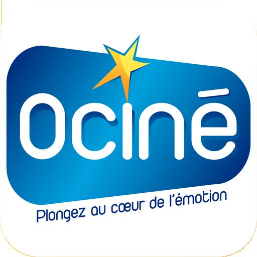 Ociné Icon