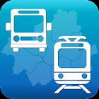 서울대중교통 icon