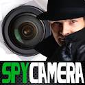 SPY CAMERA – For Android logo
