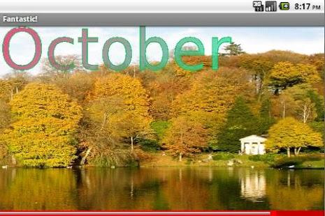 Months of the Year FREE- screenshot thumbnail