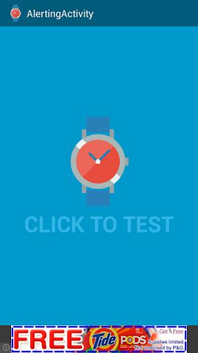 手表找手机(Android wear)