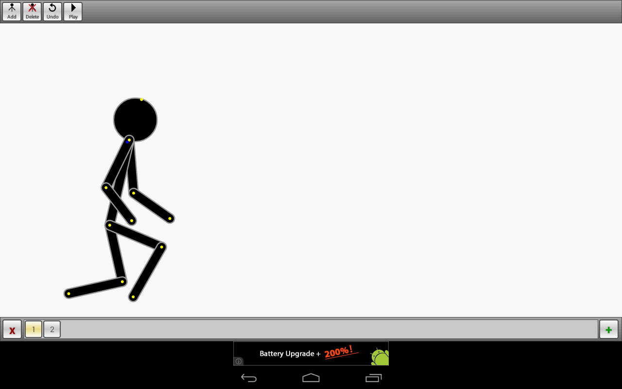 Stickman Animator Android Apps On Google Play