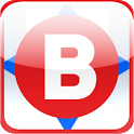 Barcelona Underground icon