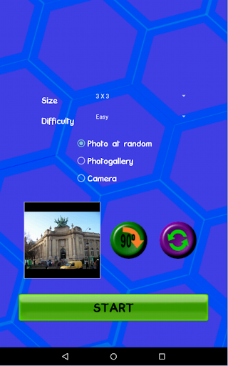 Kids Slide Puzzle 1.9 screenshots 21