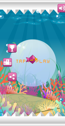 flying fish cant escape games