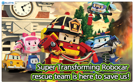 ROBOCAR POLI 1.7 screenshot 294833