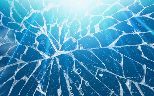 【免費個人化App】碎玻璃壁紙-APP點子
