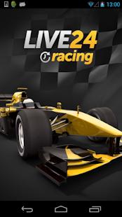 Live 24 Racing