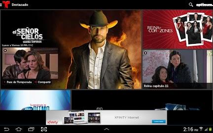 Telemundo Now Screenshot 11