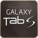GALAXY Tab S Experience icon