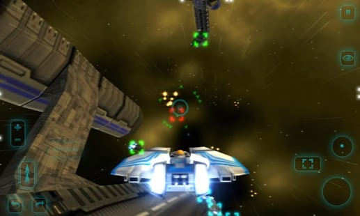 No Gravity - Space Combat Adventure- screenshot thumbnail