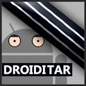 Droiditar icon