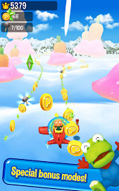 Pororo Penguin Run Screenshot 8