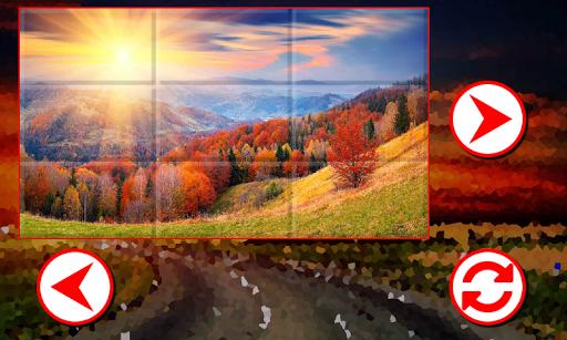 풍경 퍼즐