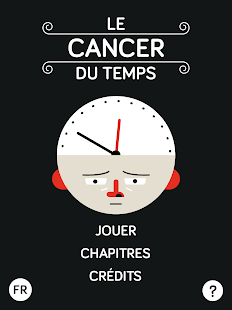 Le cancer du temps – Vignette de la capture d'écran
