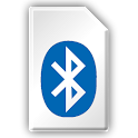 Bluetooth SIM Access (Trial) logo