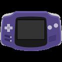 VGBA - GameBoy (GBA) Emulator icon