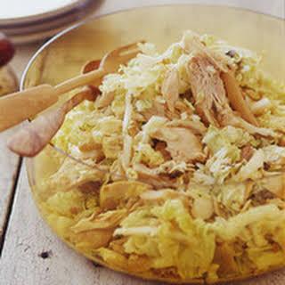 Rotisserie Chicken Chicken Salad Recipes.
