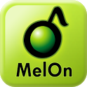 멜론(MelOn for Tablet) icon