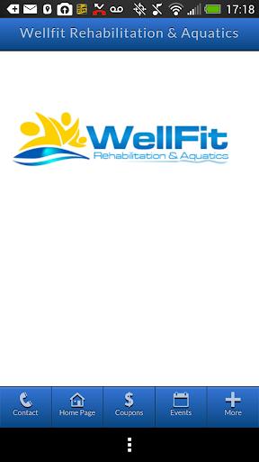 Wellfit Rehab Aquatics
