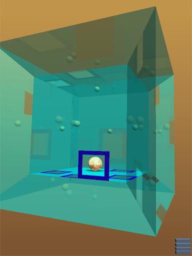 Tesseract: a 4D game