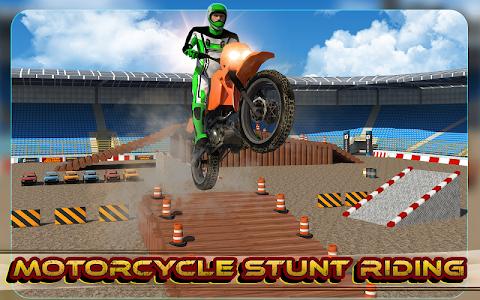 Crazy Biker 3D v1.0