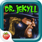Spot the Difference: Dr Jekyll