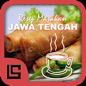 Resep Jawa Tengah